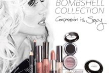 Pamela Bombshell Collection / Animal Cruelty Free. 10% of proceeds goes to The Pamela Anderson Foundation