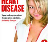 Go Vegan for your Heart / by Vegan Future
