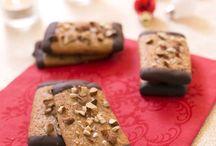 Biscuit Noël à offrir