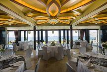 Resort Facilities & Landscape