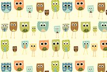 Pattern Design / Patterns that give me inspiration