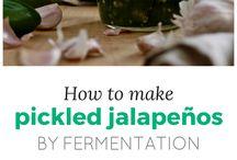 Fermentation & Pickling