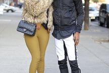 Couples Streetstyle