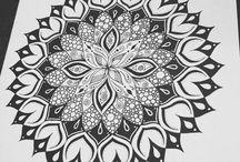 Mandala designs.x