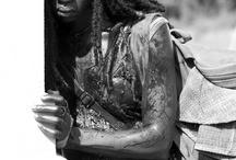 Walking Dead / by Duane Synikal