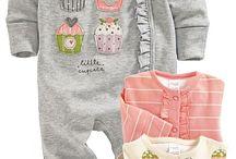 Next baby fashion
