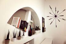 Living & kitchen / Interior Solutions