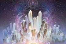 cristal stone art