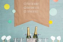 Party Ideas / by Mary Beth Cormier
