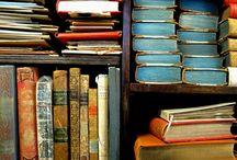 Books / by Carissa Ellis