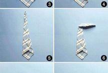serviet foldning