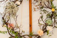 art wreath