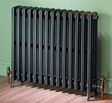 Radiators / Radiators are found in most homes in the UK. From the high-end designer ranges, down to the standard steel panel compact styles, these items are a necessity to almost everyone. For period properties, cast-iron or column radiators help to preserve the timeless style while more modern homes may wish to install designer models; perfect for a centerpiece.