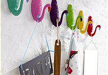 Hooks Galore!!!! / by Shantal