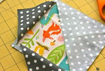 Quilting Tutorials / by Tamarinis