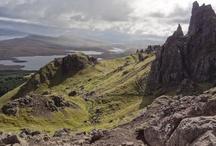 Scotland land of my fathers....