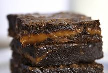 Recipes to Try: Brownies