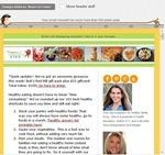 Cooking / Recipes / Menus