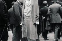 1920' WOMEN / 1920' NŐK