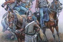 Hussars-garde d'honneur