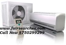 Ac Repair Services in Allahabad
