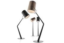 Woonideeen / Staande lamp