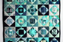 patchwork - economy block