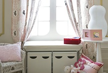 Window seat ideas / Zara