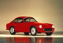 OSCA GTClassic Car / OSCA Officine Specializzate Costruzione Automobili, è una piccola Casa automobilistica di San Lazzaro di Savena (BO), attiva dal 1947 al 1967.