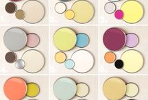 Paint Colours  / Choose a color that you absolutely love, it is so important to your well being that the walls in your home wrap around you and make you feel comfortable: www.earp.co.za