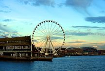 Future Minibreak: Seattle / I'd like to visit Seattle sometime! Here's my planning and resource board for when that time comes.  / by Kristina Pino
