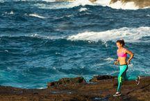 Everyday Inspirations - Fitness