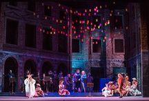 Teatro Verdi - Trieste / Teatro Verdi - Trieste