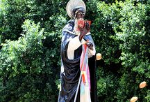Festa San Calò ad Agrigento