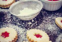 galletas mantequilla rellenas mermelada