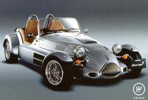 Mitsuoka / Mitsuoka Car Models