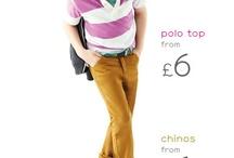 Designed For Life!  / Morrisons new fantastic clothing range! #nutmegcomp http://www.morrisons.co.uk/Family-Life/Nutmeg/?utm_campaign=homepage-15-04-2013&utm_source=whatson1-module&utm_medium=homepage