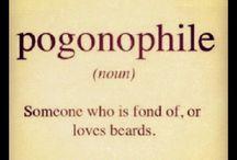 POGONOPHILE