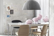Ideas of Muuto