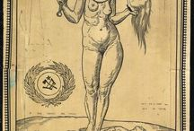 Medieval Engravings