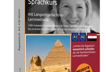 Sprachkurse in 83 Sprachen / Eine neue Sprache lernen oder den Wortschatz ausbauen mit diesen Sprachkursen lernen Sie schnell und einfach.