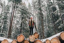 winter instagram tips