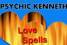 Powerful Love Spells to Bring a Passionate Relationship