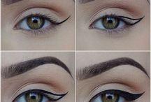 occhi tondi