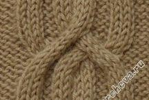 knitting-σχεδια