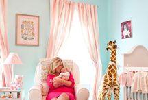 Future Baby Room