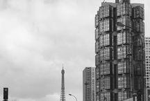 PARIS, mon regard. / Photos prises au hasard de mes balades.