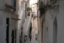 Sperlonga, Italy / by Sharon Loya