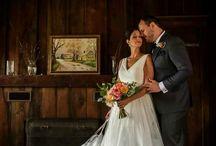 Rycroft Wedding Photos East Aurora NY