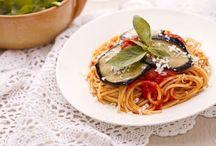 Ricette siciliane / Ricette tipiche della tradizione siciliana
